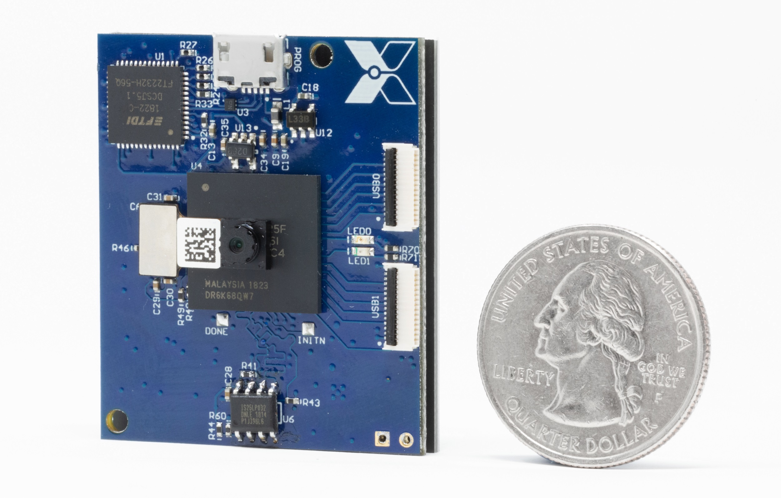 Xnor's saltine-sized, solar-powered AI hardware redefines the edge