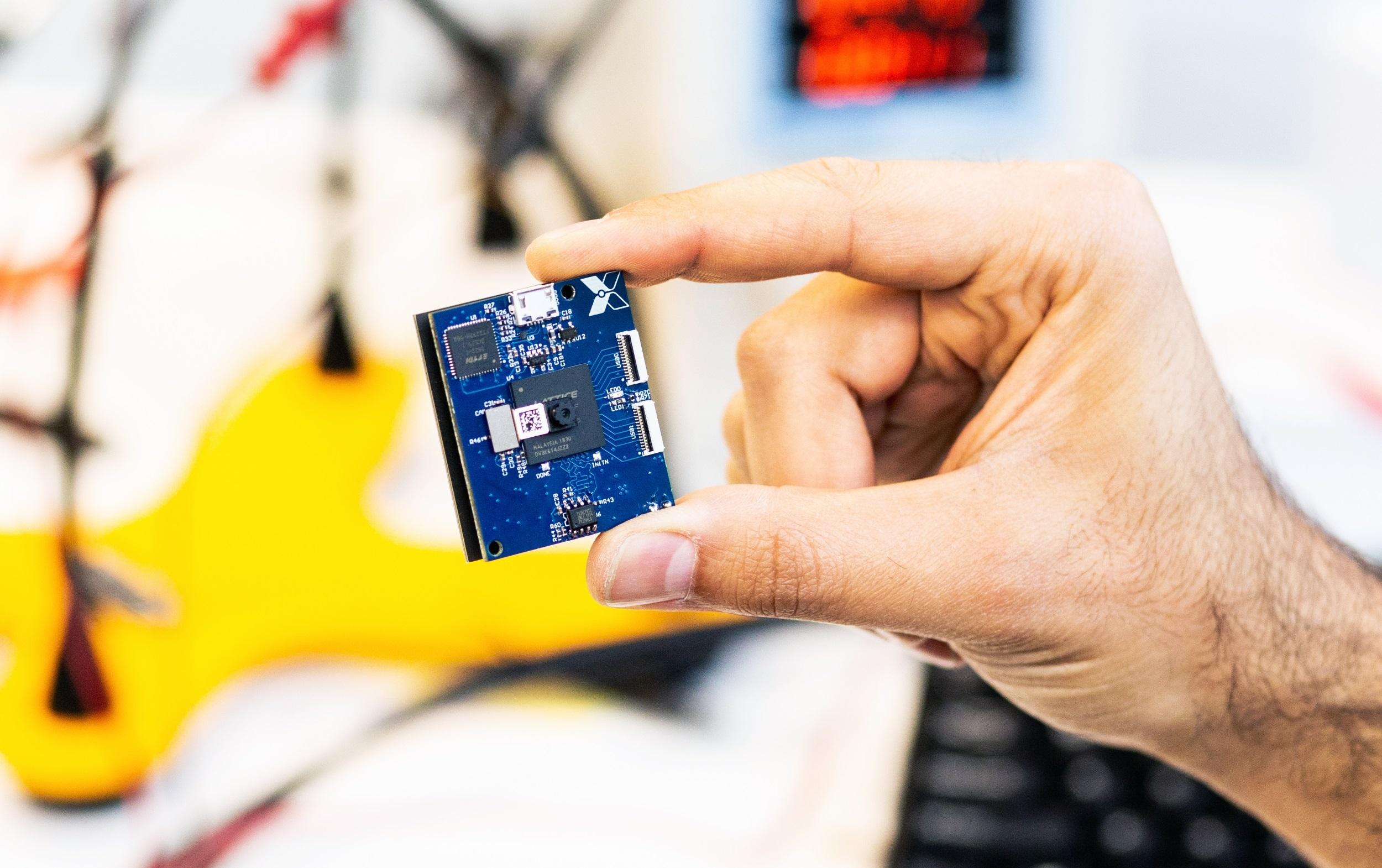 Xnor's saltine-sized, solar-powered AI hardware redefines the edge
