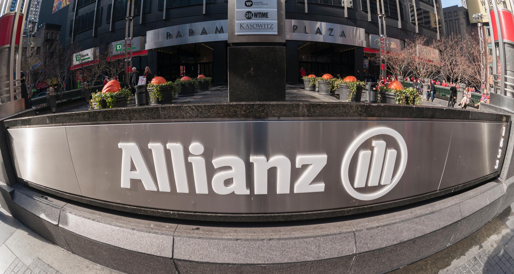 techcrunch.com - Jon Russell - German insurance giant Allianz increases its VC fund to $1.1 billion