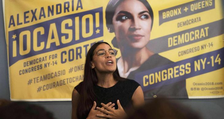 Netflix reportedly paid $10M for marketing and marketing campaign documentary that includes Alexandria Ocasio-Cortez