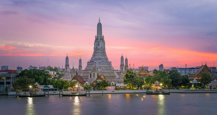 Thailand passes controversial cybersecurity law that could enable government surveillance bangkok thailand