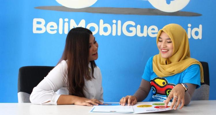 photo of BeliMobilGue raises $10M for its used-car sales platform in Indonesia image
