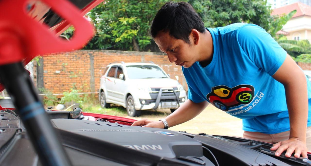 BeliMobilGue raises $10M for its used-car sales platform in Indonesia