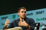 Adam Mosseri at TechCrunch Disrupt