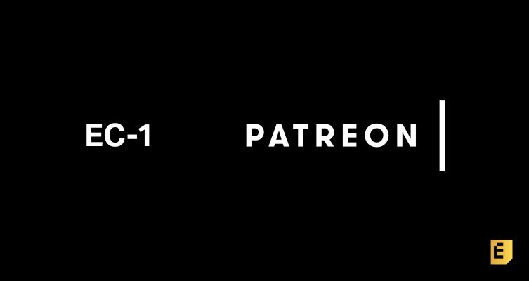 The Patreon EC-1