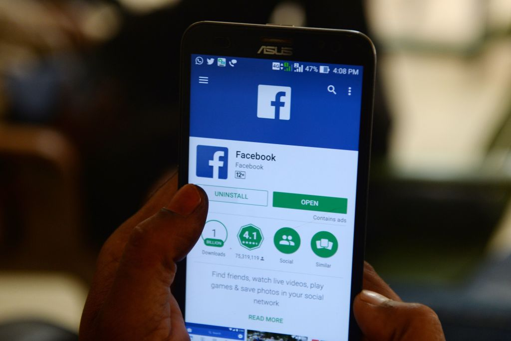 Facebook adds new background location privacy controls to its