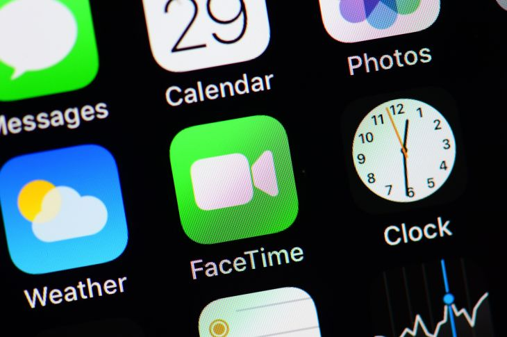 Update to iOS 12 1 4 to re-enable Group FaceTime | TechCrunch