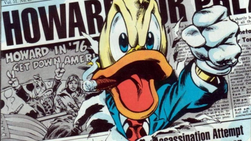 Hulu greenlights 'Howard the Duck' and three other animated
