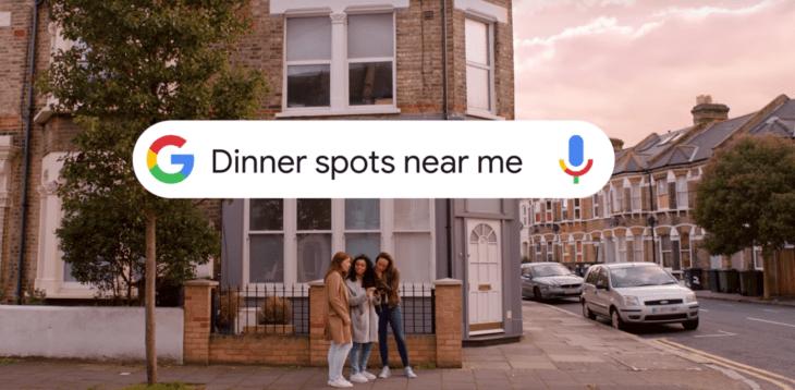 google maps near me