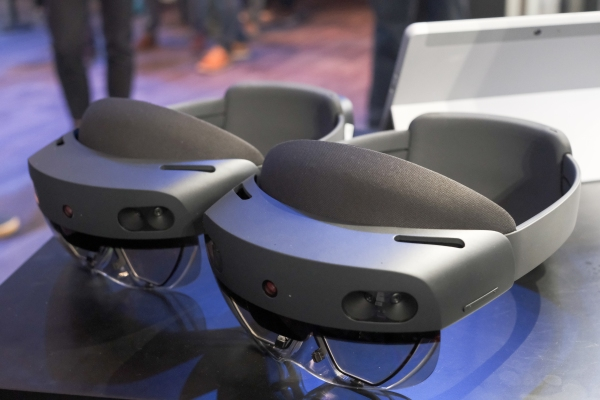 Unity captura un estudio con sede en Vancouver que construye tecnología AR / VR - TechCrunch 3