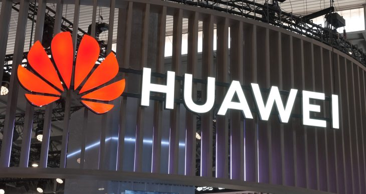 Huawei says two-thirds of 5G networks outside China now use its gear