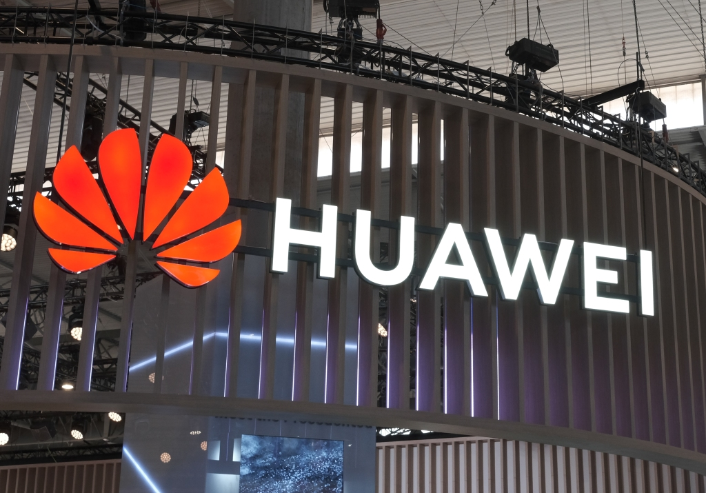 EU calls for increased security, but doesn't ban Huawei 5G products