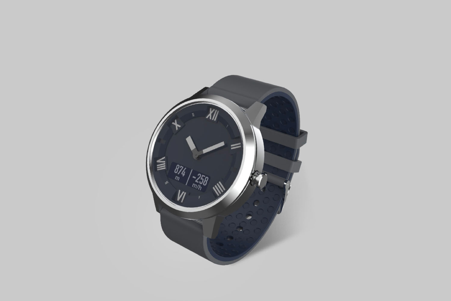 Lenovo Watch X Was Riddled With Security Bugs Researcher Says