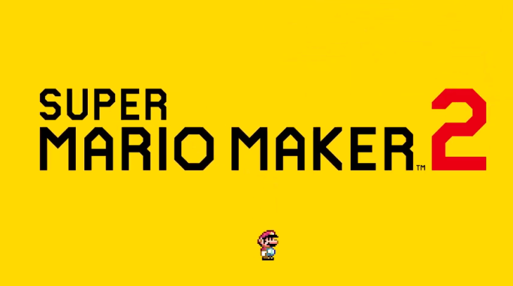 With Super Mario Maker 2, Nintendo both unleashes and