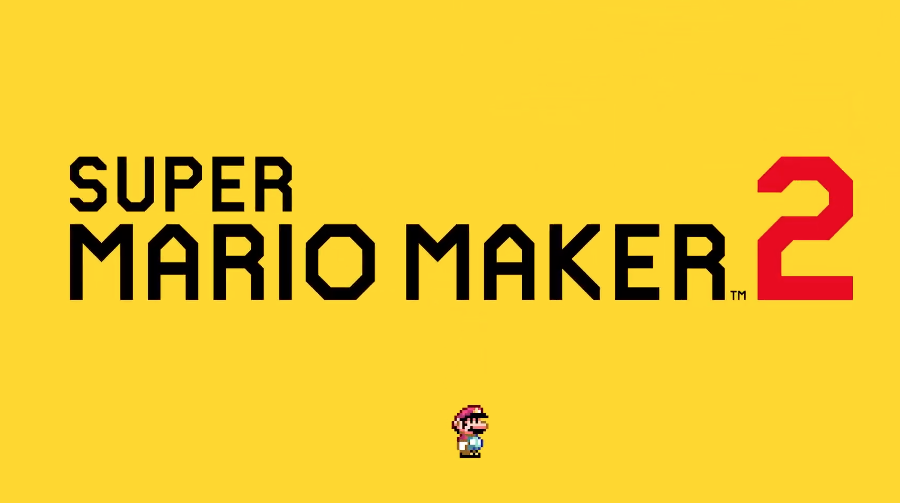 With Super Mario Maker 2, Nintendo both unleashes and leashes