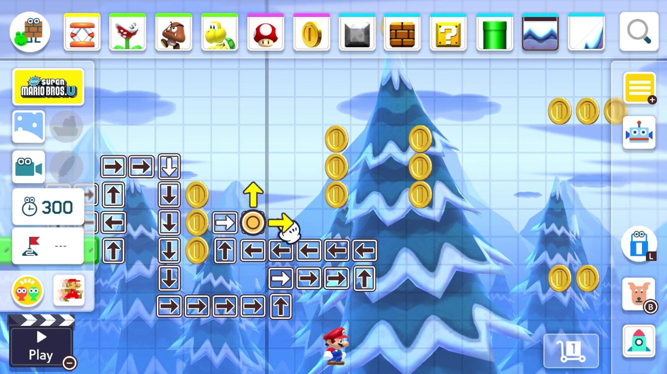 Nintendo announces Super Mario Maker 2 for Switch, so goodbye forever