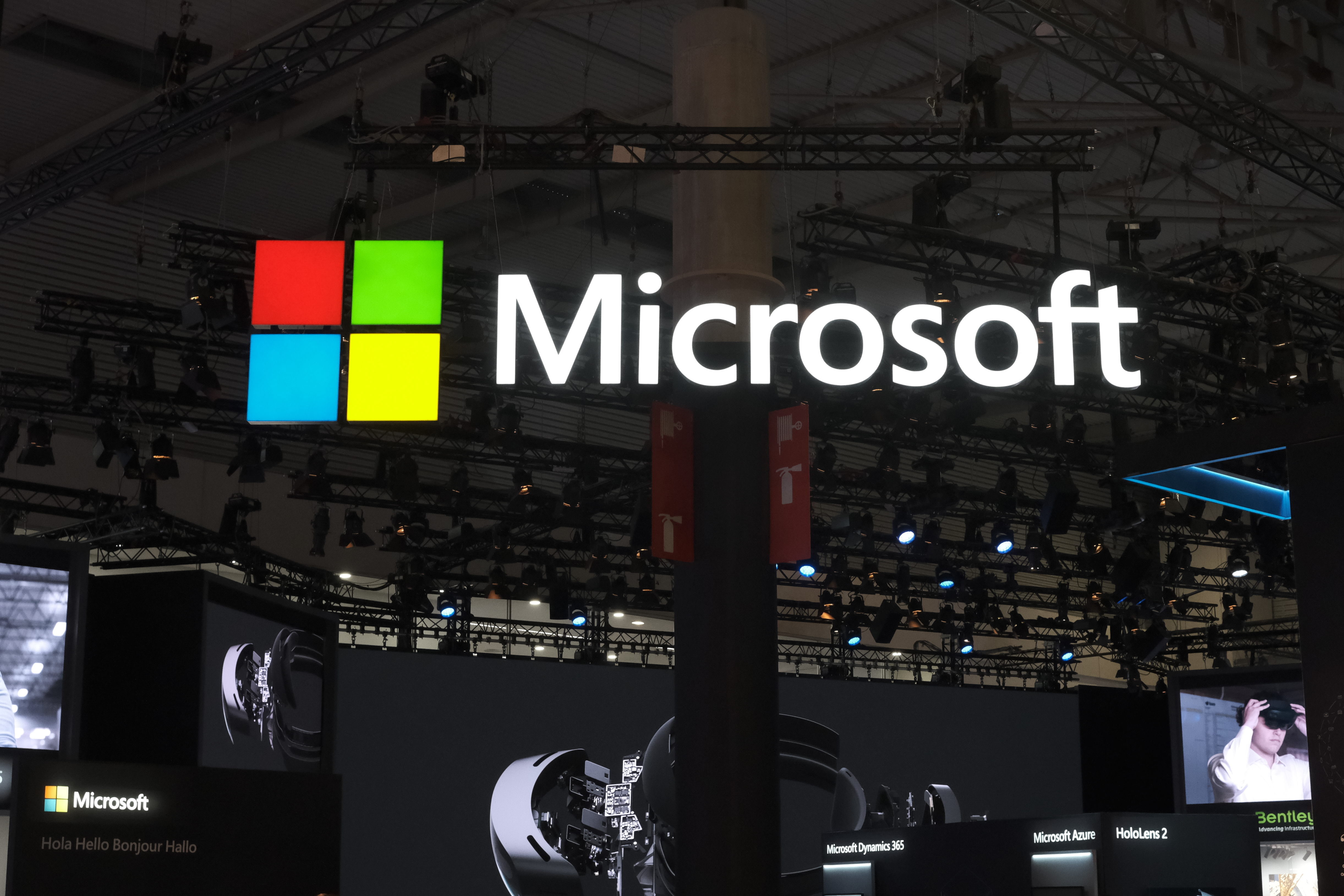 Microsoft and Oracle link up their clouds | TechCrunch