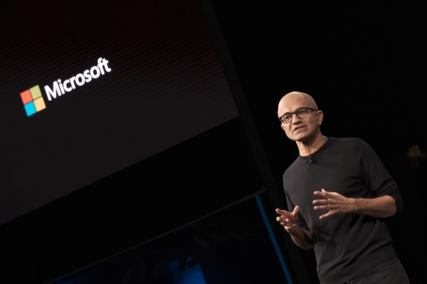 Azure revenue continues to slow down for Microsoft