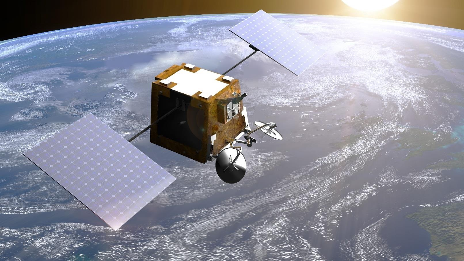 Watch OneWeb's first six global internet satellites launch today