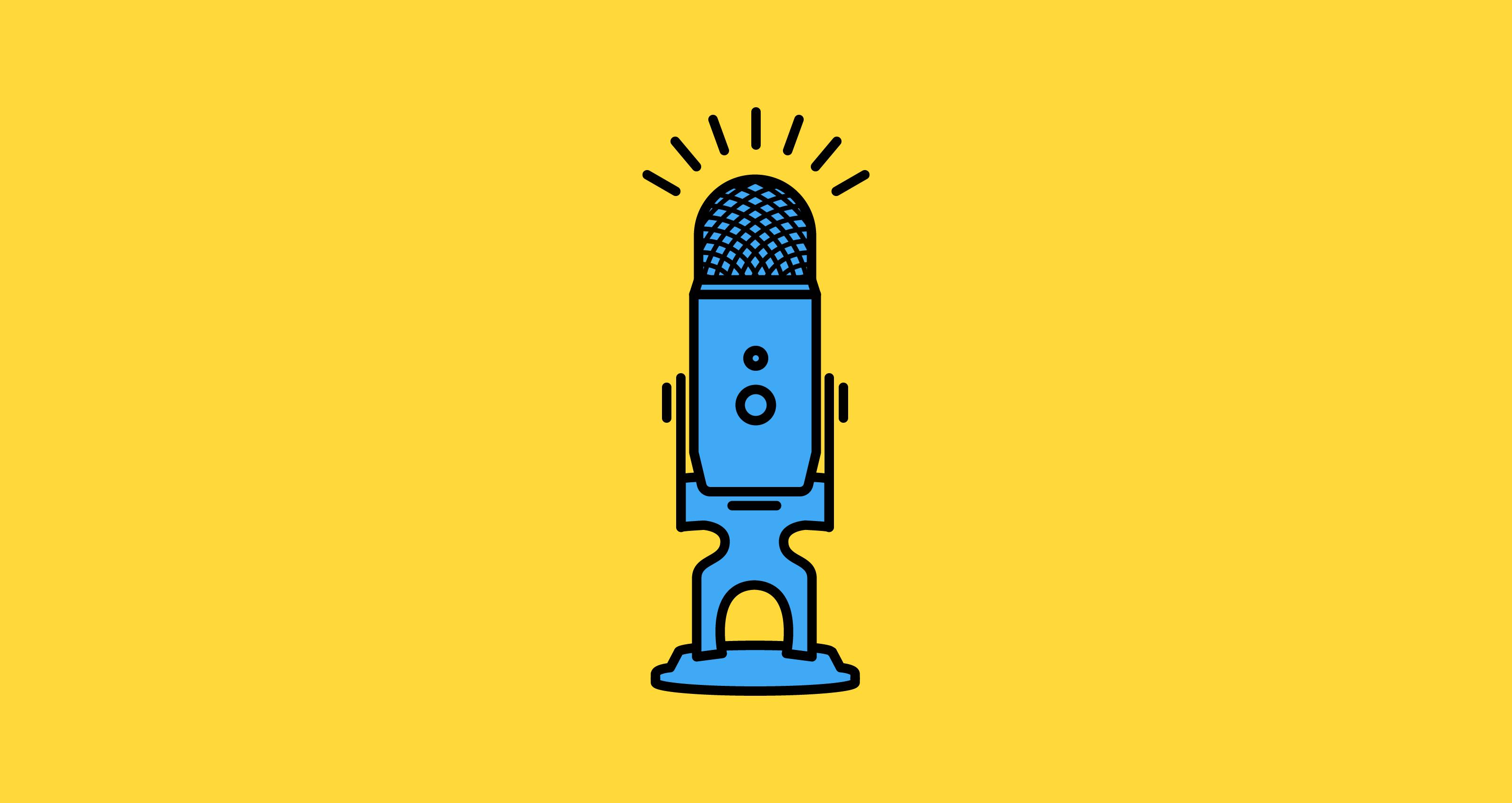How I Podcast Techcrunch