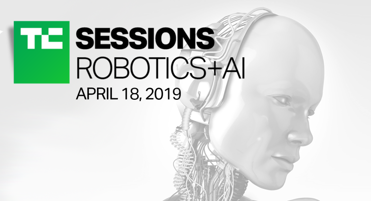 Deeply discounted student tickets for TC Sessions: Robotics