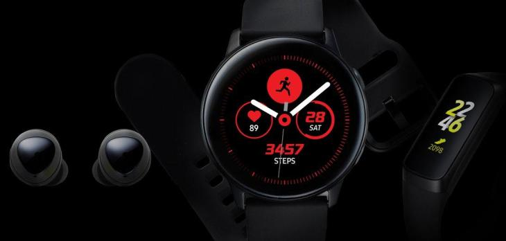 Samsung is preparing to launch a sports smartwatch and