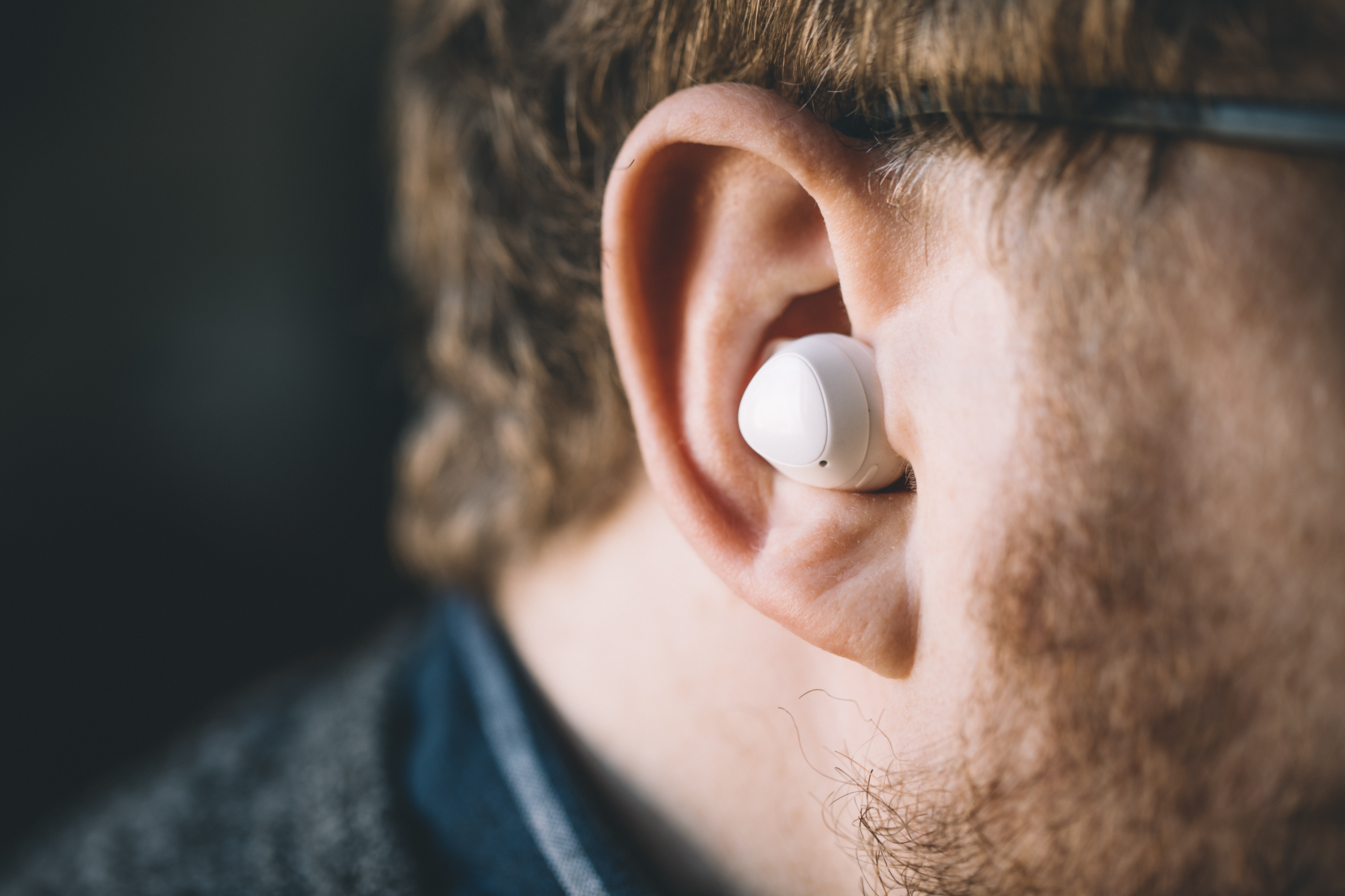 Samsung Finally Gets Bluetooth Earbuds Right Techcrunch