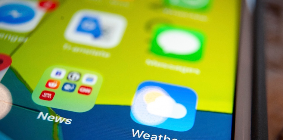 Video Based App May Be Effective Screen >> Many Popular Iphone Apps Secretly Record Your Screen Without Asking