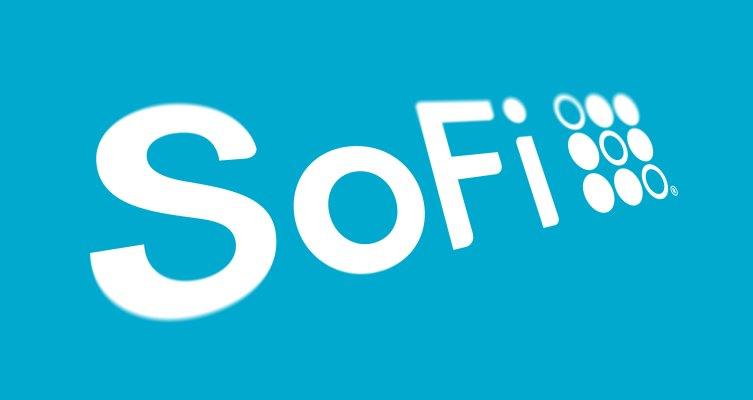 Image result for sofi logo