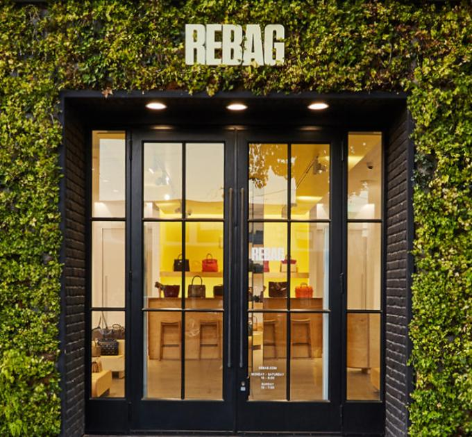 675e1b5c6b63 With the new funding, Rebag will expand its offline footprint, it says. The  company currently operates five stores in New York and L.A. but plans to  launch ...