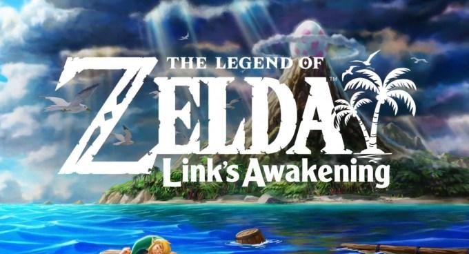 Nintendo makes the old new again with Mario, Zelda, Tetris