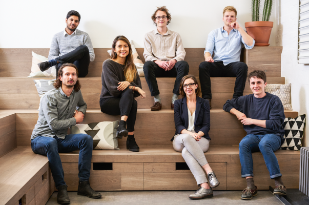 Spill Picks up £650K Seed Round for its Message-based Workplace Therapy App