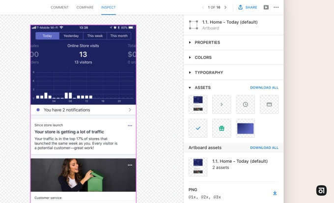 Abstract, a versioning platform that helps designers work like developers, raises $30M