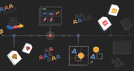 Abstract, a versioning platform that helps designers work