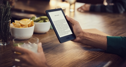 Kindle | TechCrunch