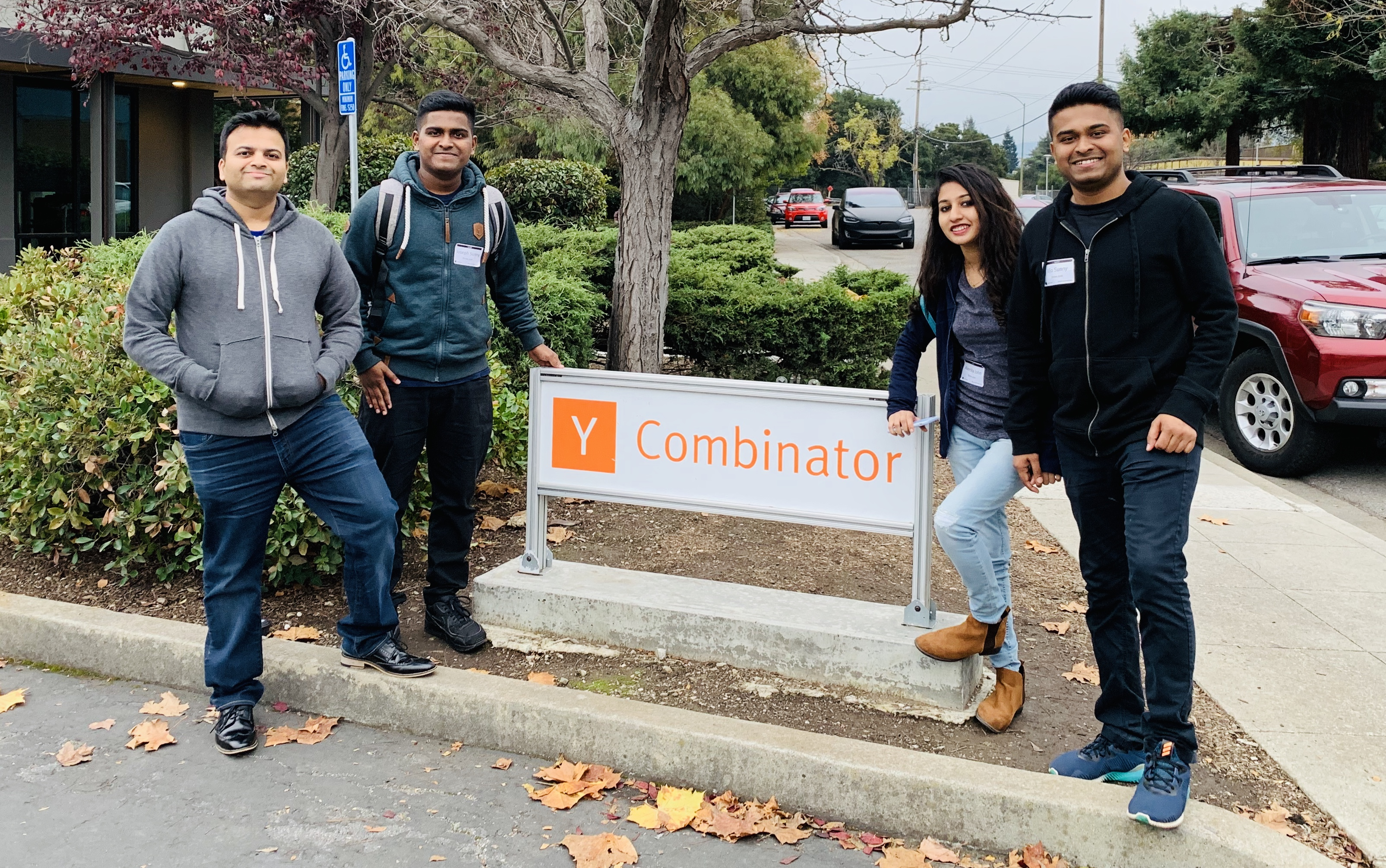 Y Combinator bets on the booming podcast industry