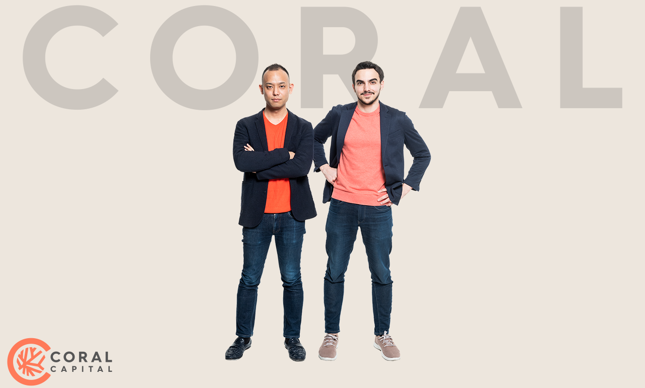 500 Startups Japan becomes Coral Capital with a new $45M fund