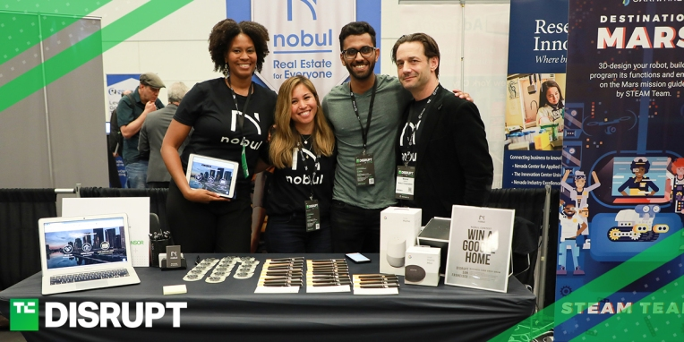 QnA VBage Group discounts let you bring the whole team to Disrupt SF 2019