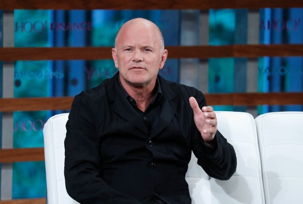 "A look inside crypto firm Galaxy Digital, founded by ""sidelined"" Wall Street legend Mike Novogratz"
