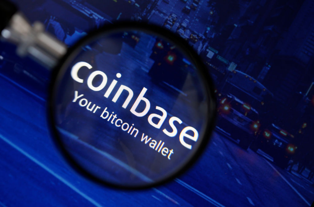 GettyImages 1046001872 - Coinbase poaches Google Shopping VP as CPO for cryptocommerce