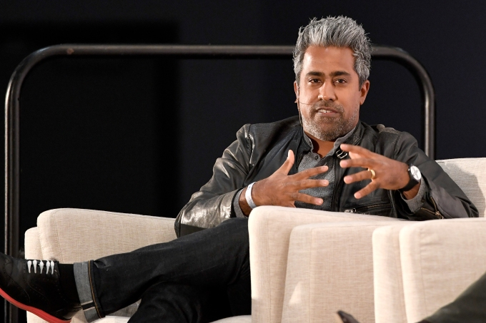 Silicon Valley's inequality machine: a conversation with Anand Giridharadas
