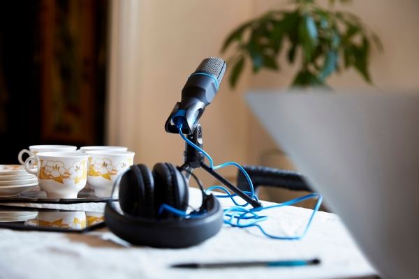 Betaworks' next startup camp is focused on audio – TechCrunch
