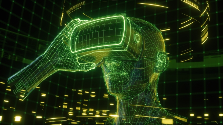 Virtual reality shows new promise for some kinds of surgical