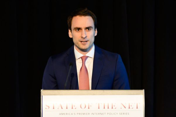 Trump promotes Michael Kratsios to US Chief Technology Officer thumbnail