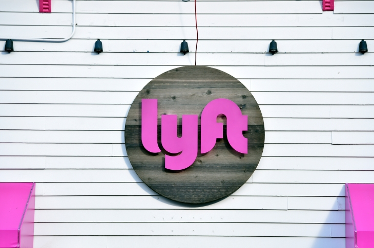 Lyft unveils its S-1 and nearly $1B in 2018 losses | TechCrunch