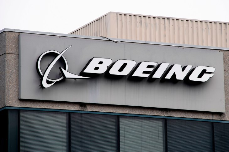 Boeing Suspends 787 Airplane Production Techcrunch