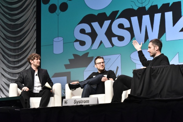 Understanding Instagram's Founding Story and More from SXSW