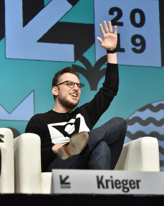 Instagram founders say losing autonomy at Facebook meant