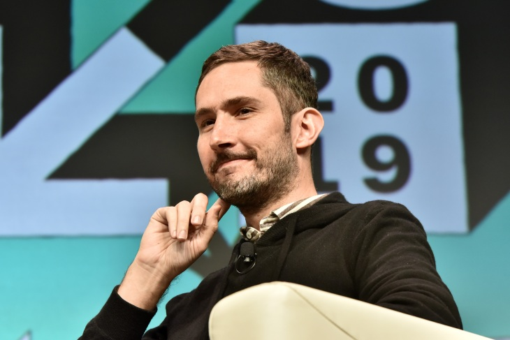 Interactive Keynote: Instagram Founders Kevin Systrom & Mike Krieger with Josh Constine – 2019 SXSW Conference and Festivals