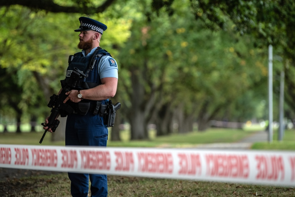 Facebook failed to block 20% of uploaded New Zealand shooter videos